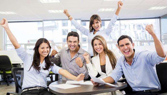 บริการจัดหาแรงงาน บริการสำหรับองค์การที่ต้องการคนดีคนเก่ง