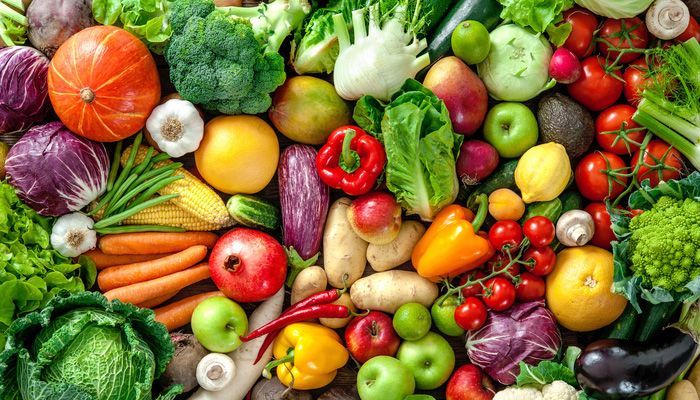 รวม 5 อาหารสุขภาพที่ทำให้แข็งแรงและช่วยชะลอวัยหน้าใสเหมือนเด็กวัยรุ่น