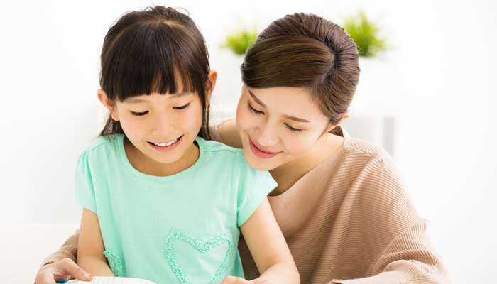 วิธีการเลี้ยงลูกเชิงบวก ทำอย่างไรได้บ้าง