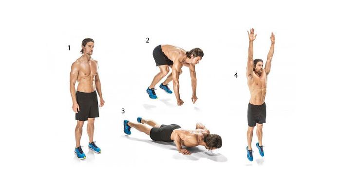 ออกกำลังกายอยู่บ้าน ต้านเชื้อโควิด พิชิตร่างกายแข็งแรง