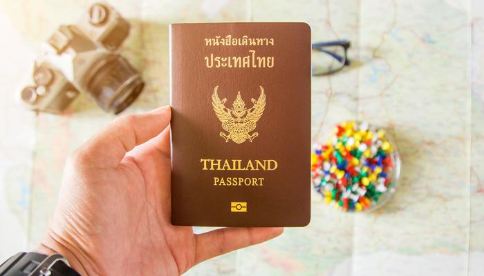 รวมสถานที่ทำพาสปอร์ตในประเทศไทย 3
