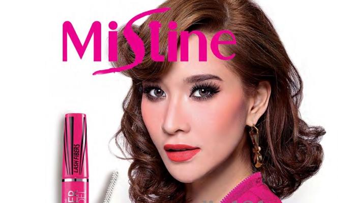 Mistine (บริษัท เบทเตอร์เวย์ ประเทศไทย จำกัด)